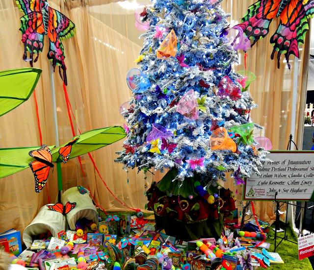 Providence Festival of Trees