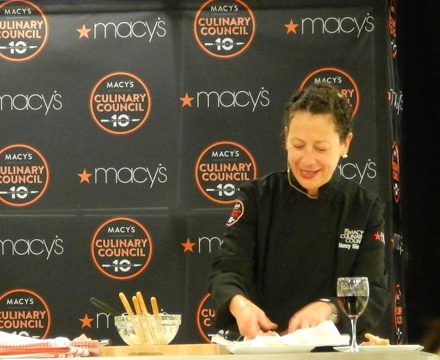 macys culinary event
