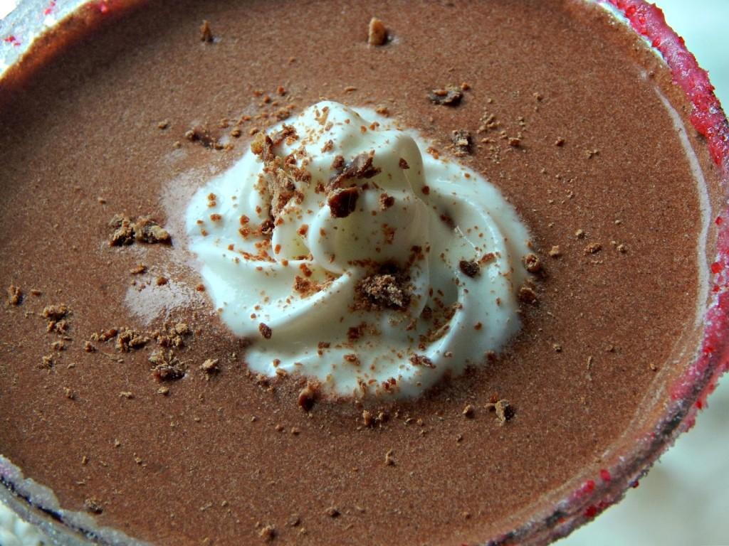 Chocolate Peppermint Martini Recipe