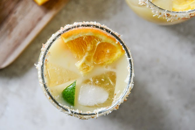 12 Delicious Summer Drinks #FoodieByGlam