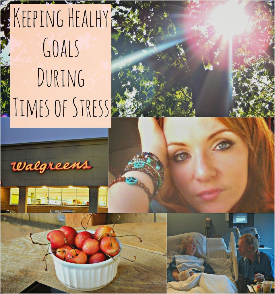 Willamette Valley Wonder Woman: Keeping Healthy Goals Through Times of Stress #BalanceRewards #Cbias #shop