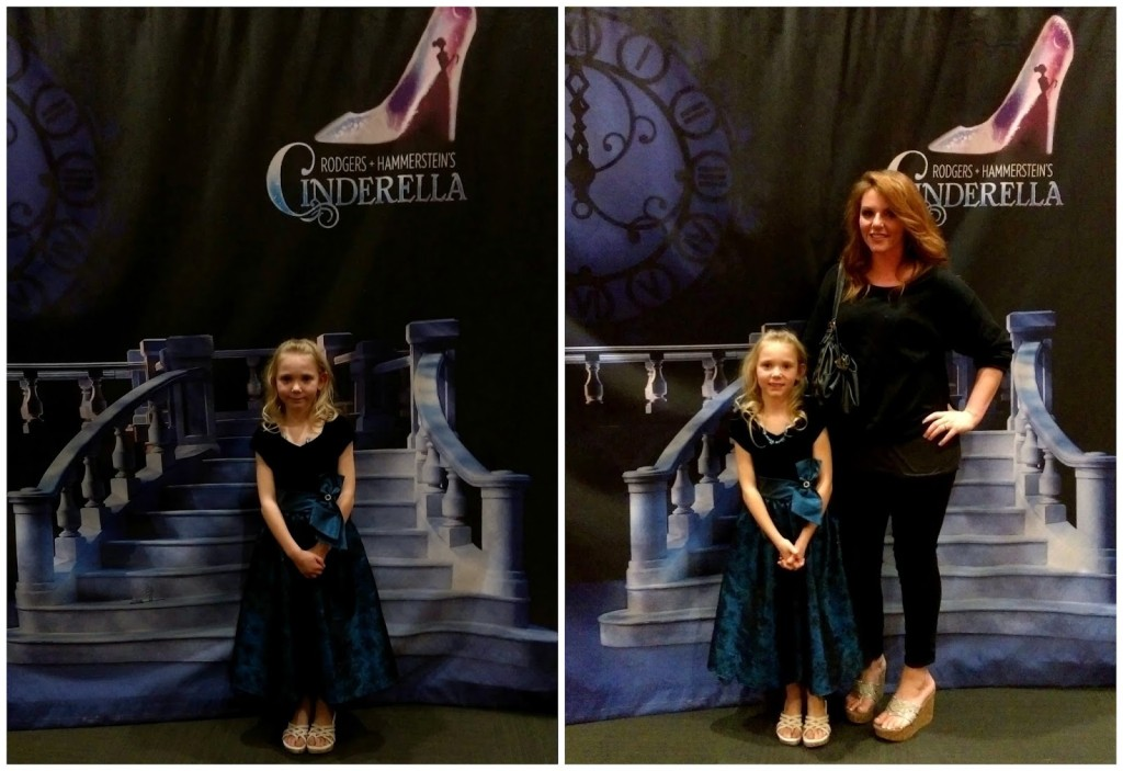 5 Reasons why you should take your daughter to see #CinderellaBway #broadwayportland #broadwaypdx