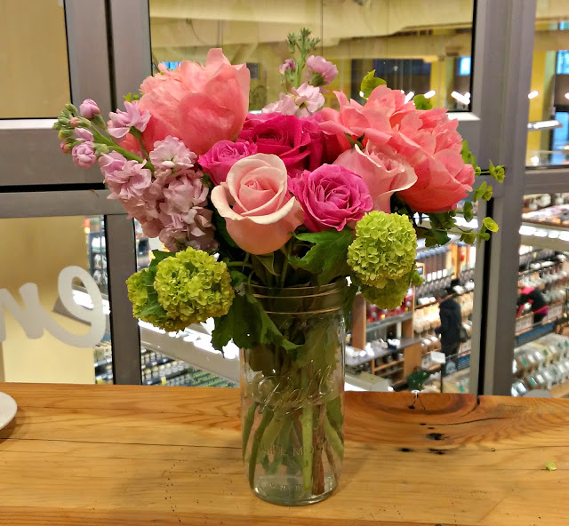 how to create the perfect floral arrangement