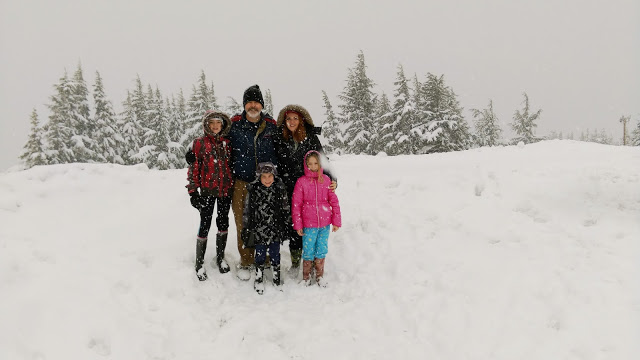 A trip to the Timberline Lodge via @melissakaylene