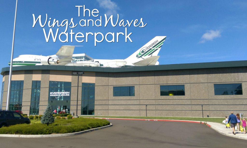 waves waterpark
