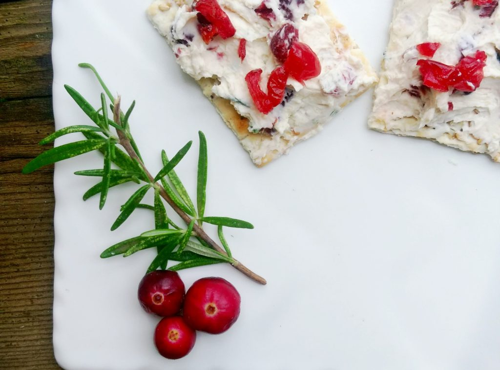 rosemary spread