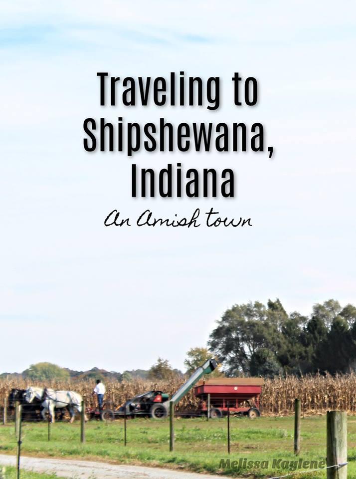 shipshewana